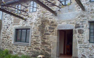Casa en Maseo-Alto de Coiro