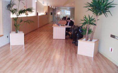 Oficina en  Platas Varela  -VILARRODIS