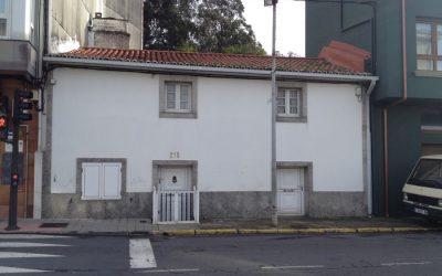 Casa en Centro Arteixo