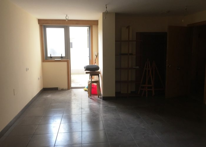 Apartamento en Laracha