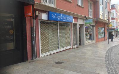 Local comercial en Arteixo, calle peatonal