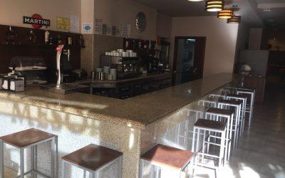 Cafetería en alquiler en Villarrodis Arteixo