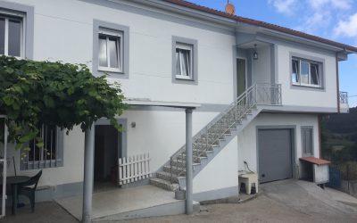Fincas Arteixo vende casa en  Loureda Arteixo