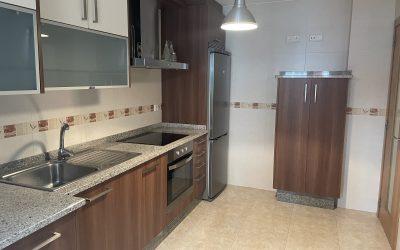 Fincas Arteixo alquila piso sin muebles en Laracha